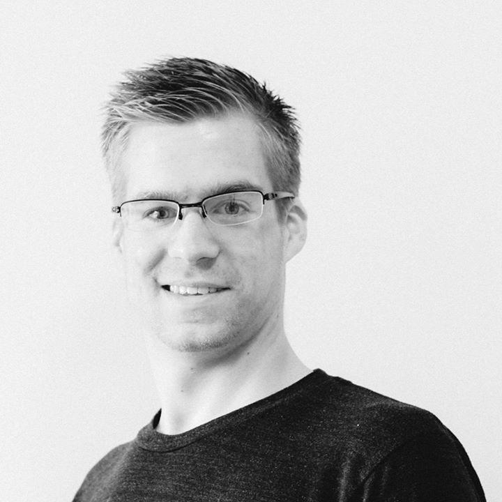Go to Tyler van der Hoeven's profile