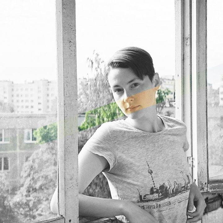Go to Tatiana Tarkan's profile