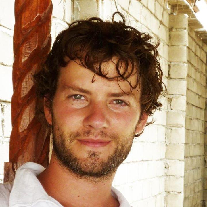 Go to Sébastien Thiriet's profile