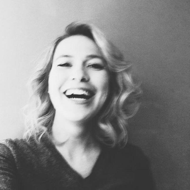 Go to Natasha Kalinina's profile