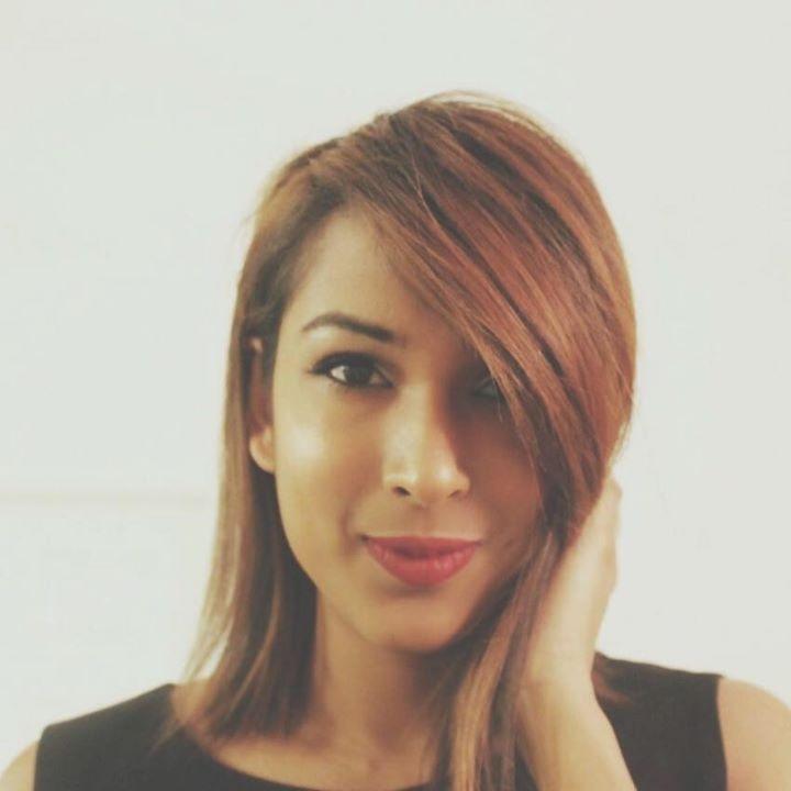 Avatar of user Meera Ganesan