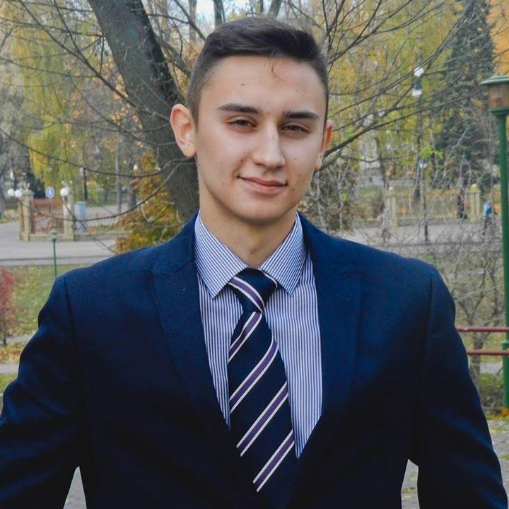 Go to Andrew Viktorov's profile