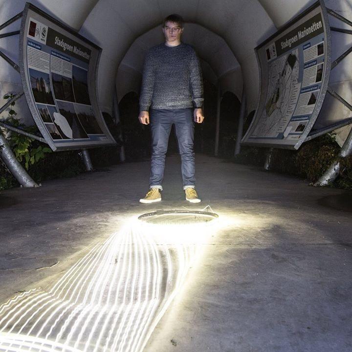 Avatar of user Guillaume Demeyere