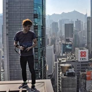 Avatar of user Tung Wong