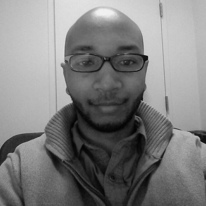 Avatar of user Gregory Miller