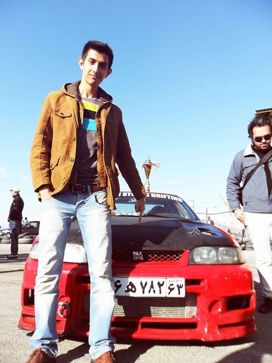 Go to Bobak Nasirpour's profile
