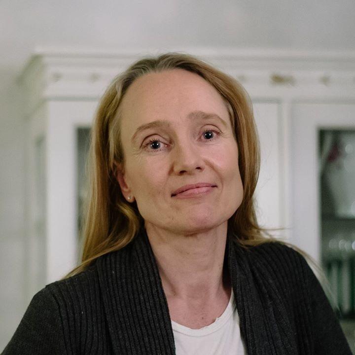 Avatar of user Harriet Eriksson