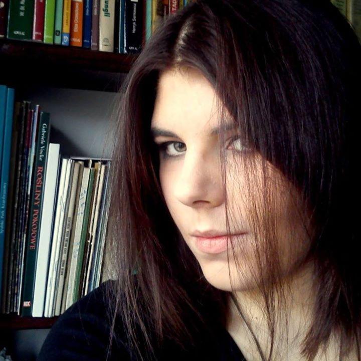 Go to Aleksandra Góralczyk's profile
