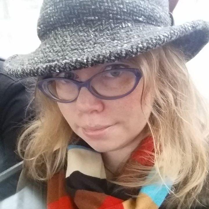Go to Hannele Kormano's profile