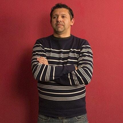 Go to Oscar Valenzuela's profile