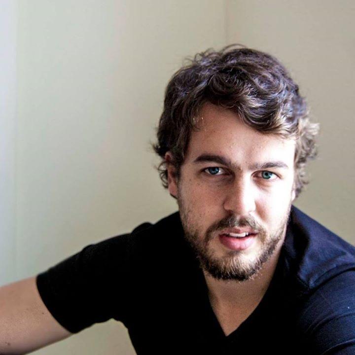 Avatar of user Rodrigo Serrano