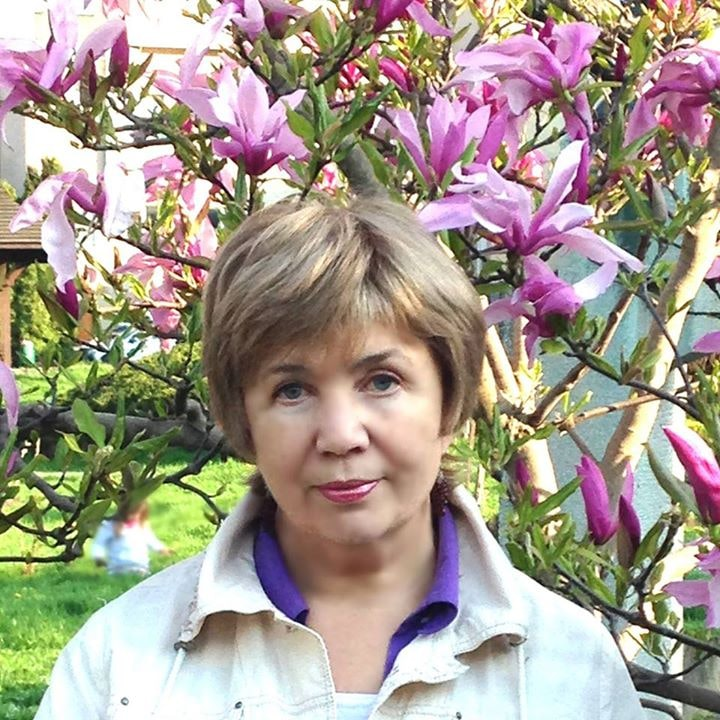 Avatar of user Светлана Костанда