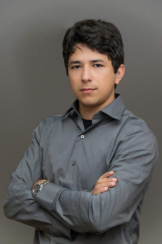 Avatar of user Bruno Sousa