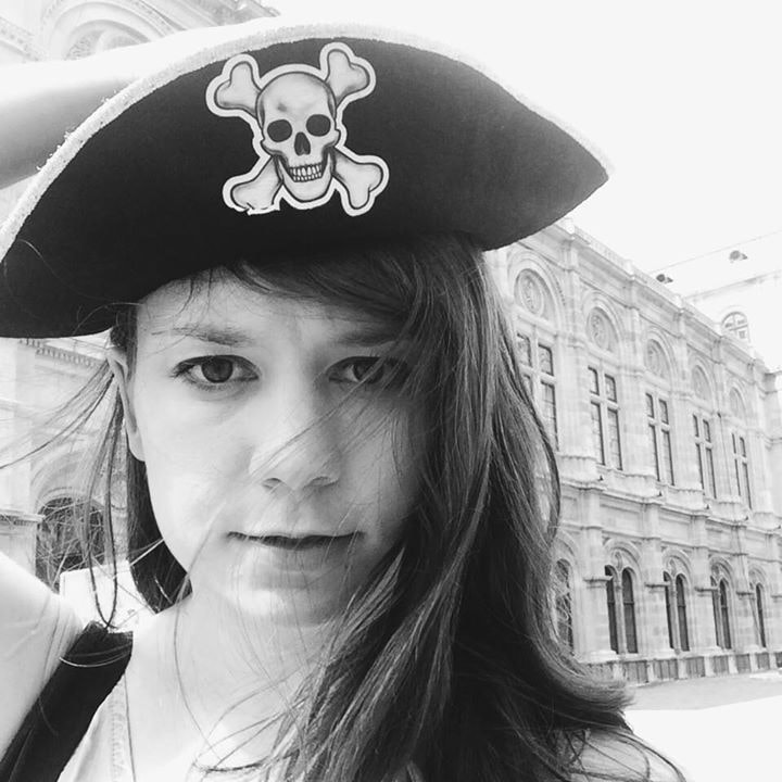 Go to Kristina Budelis's profile
