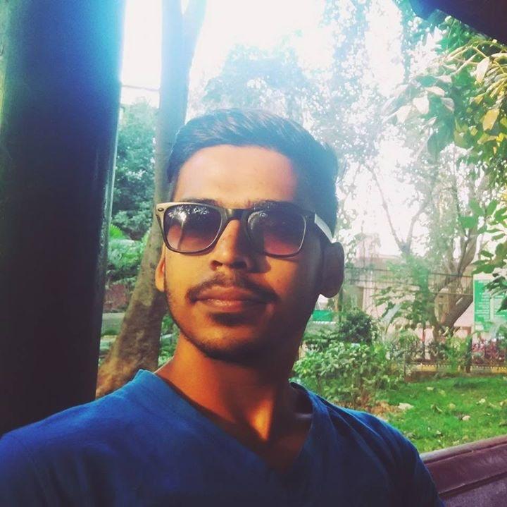 Go to Abhishek Mukherjee's profile