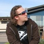 Avatar of user Marc Larr