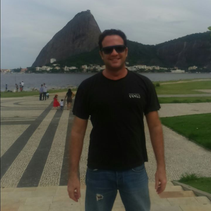 Avatar of user Rodolfo Silveira