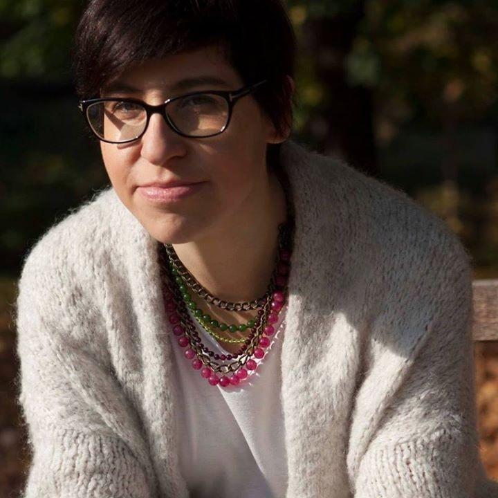 Go to Cristiana Stradella's profile