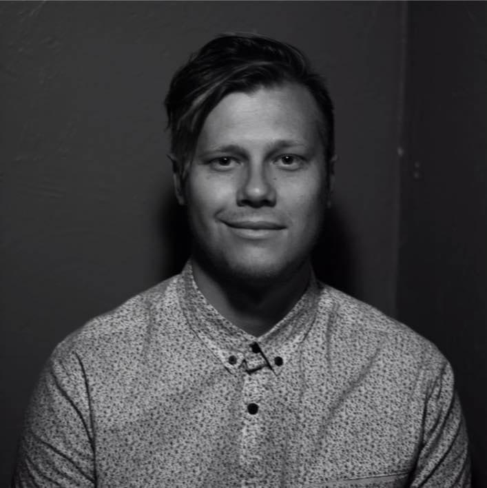 Avatar of user Bradley Davis