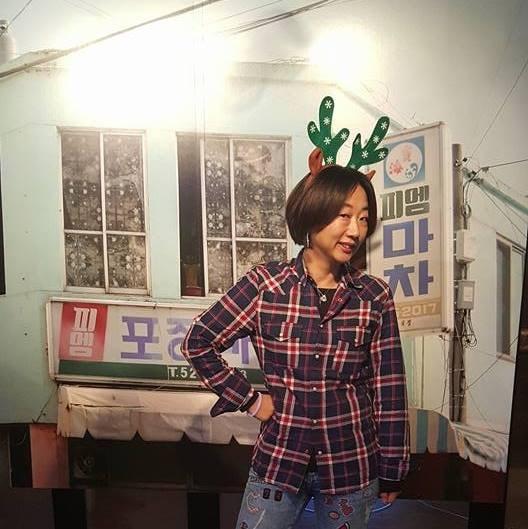 Avatar of user Haekyoung Yoon