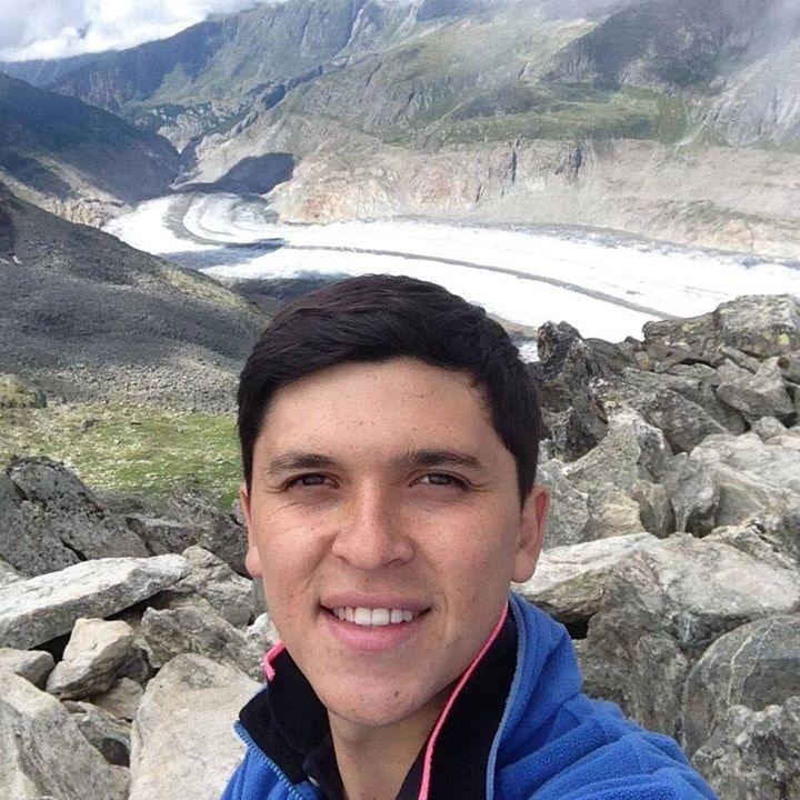 Go to Miguel González's profile