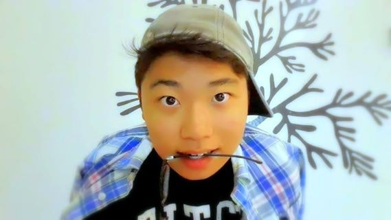 Avatar of user Brian Kim