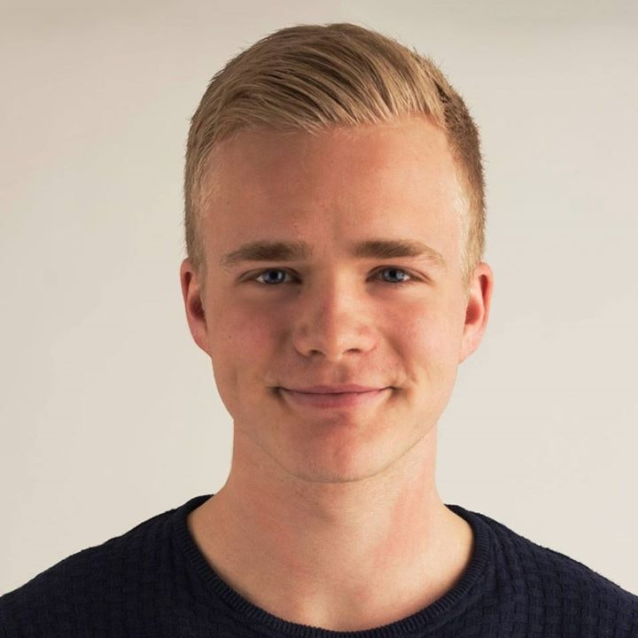 Go to Herman Andreassen's profile