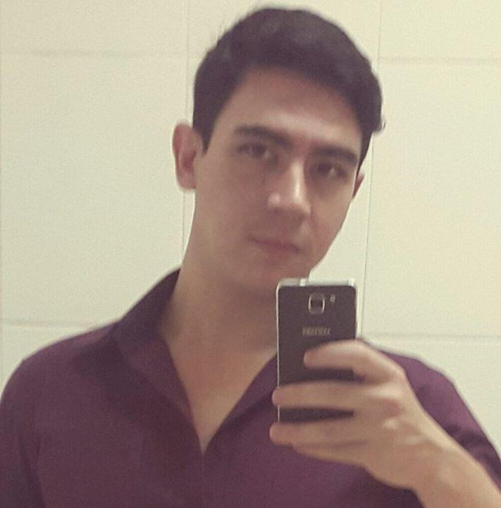 Avatar of user Rafael Carvalho