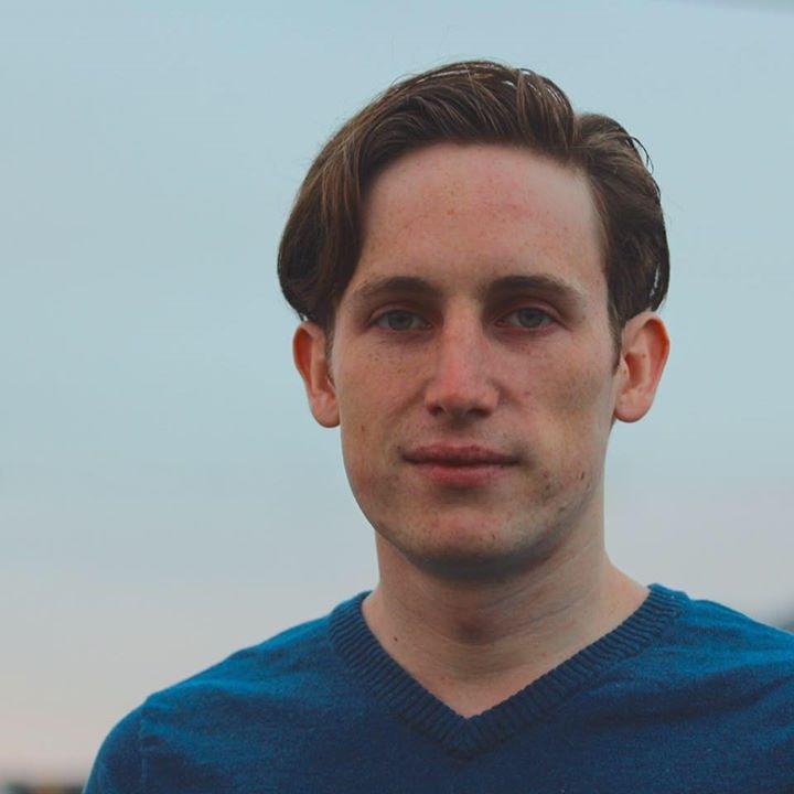 Avatar of user David Mazza