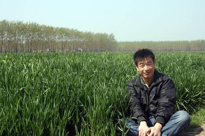Avatar of user Eason Cao