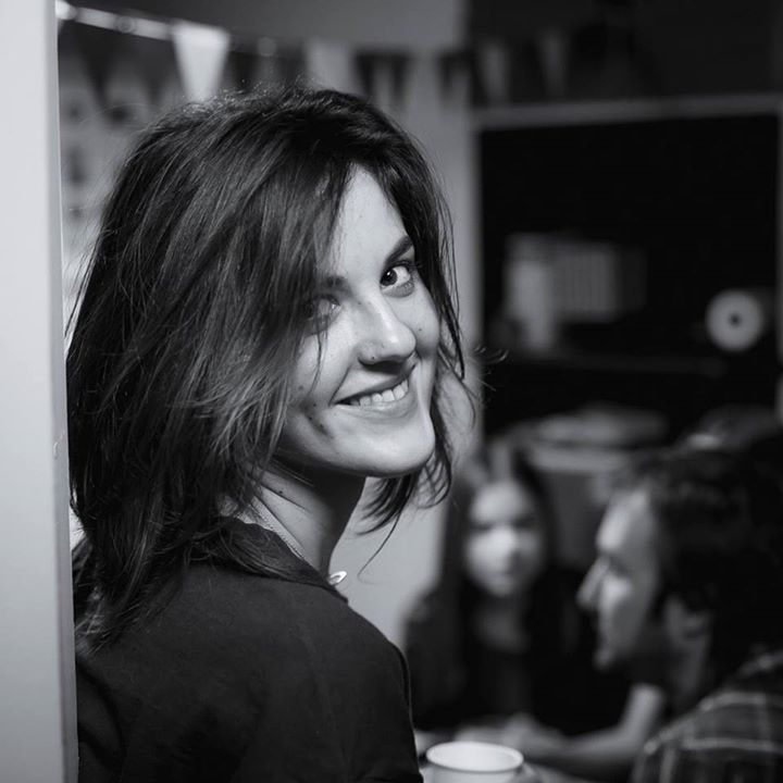 Avatar of user Maria Vernigora