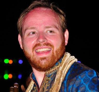 Avatar of user Judson Moore