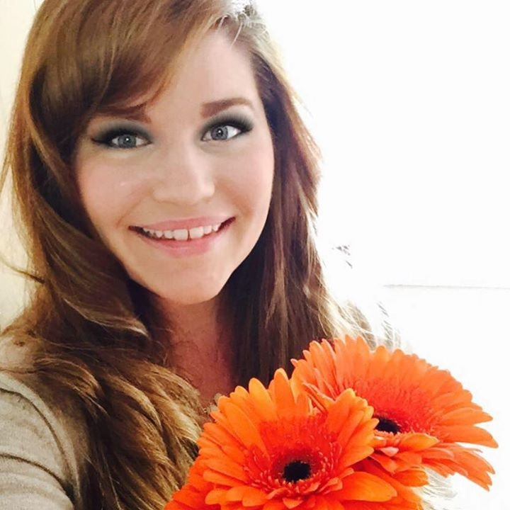 Avatar of user Ashley Garner