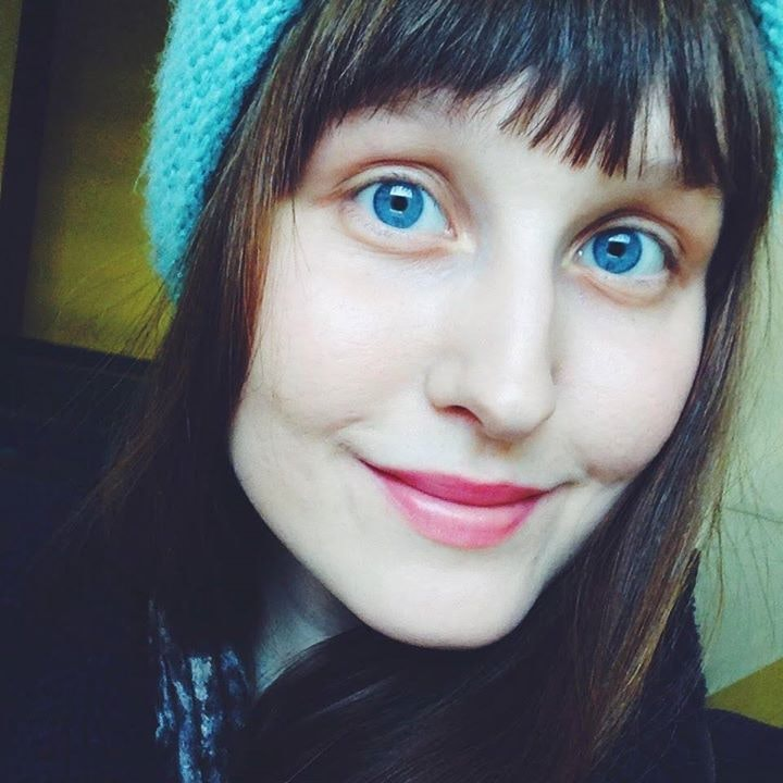 Go to Olesya Kostrykina's profile