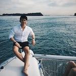 Avatar of user Ethan Hu