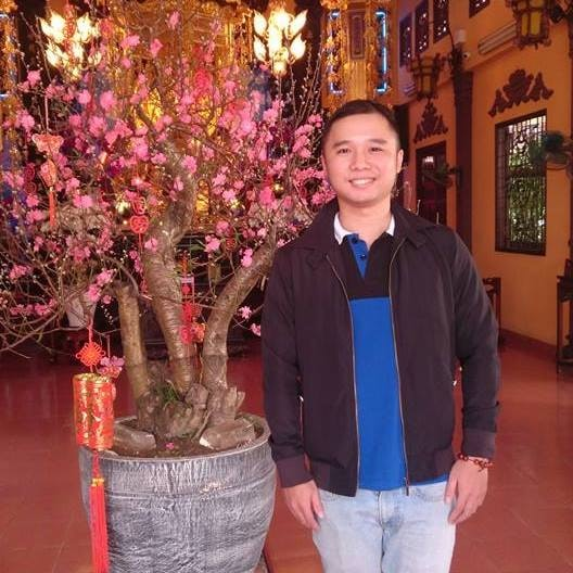Go to DucHuy Nguyen's profile