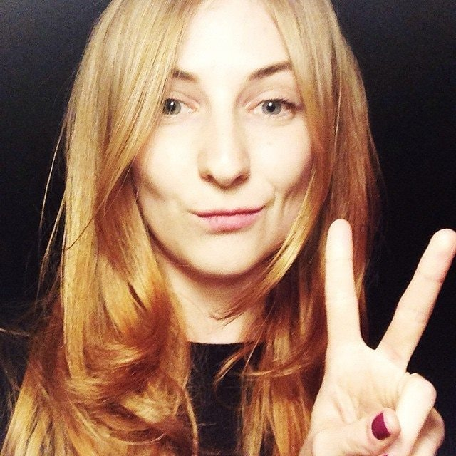 Go to Galya Fesenko's profile