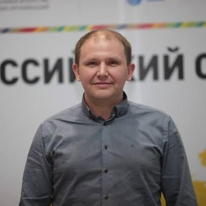 Go to Vadim Basharov's profile