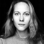 Avatar of user Polina Kirilenko
