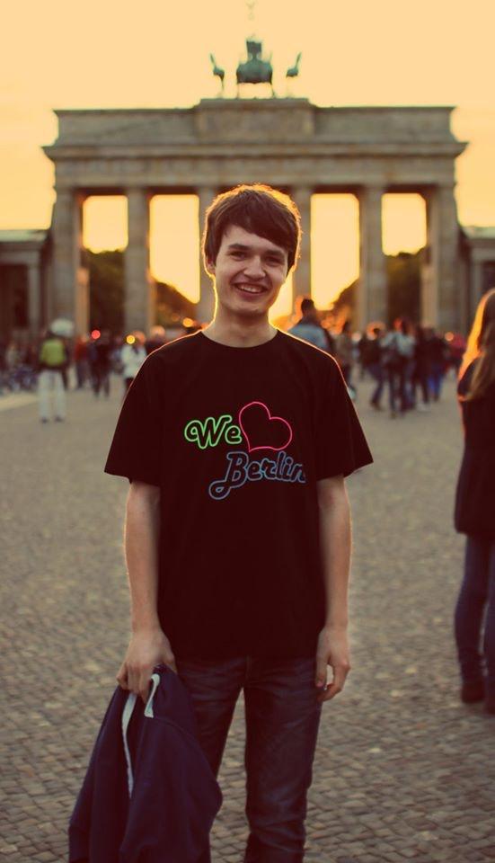 Go to Moritz Matlik's profile