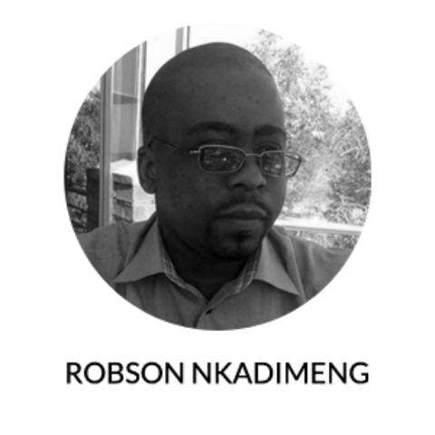 Avatar of user Robson Nkadimeng