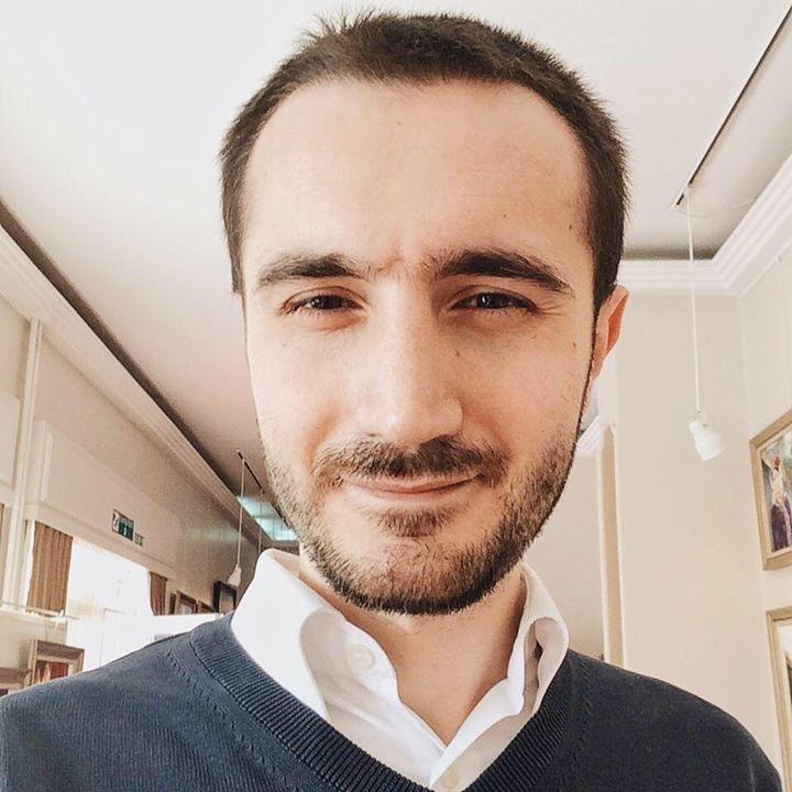 Go to Tayfun Yılmaz's profile