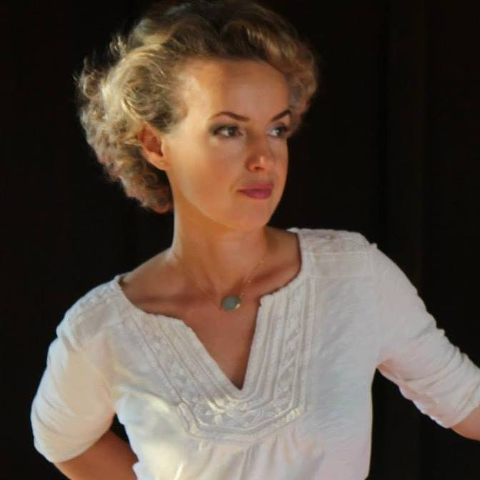 Go to Alisa Maximova's profile