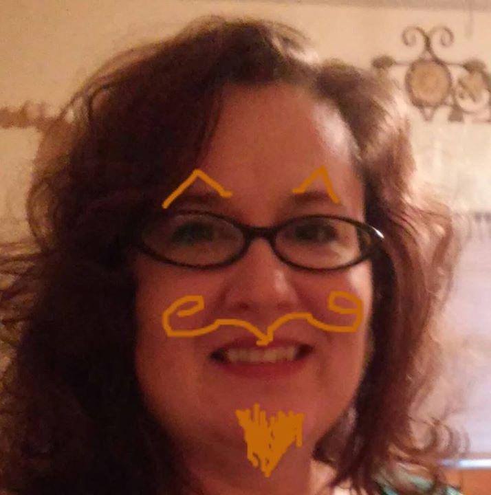 Go to Patricia Grace's profile
