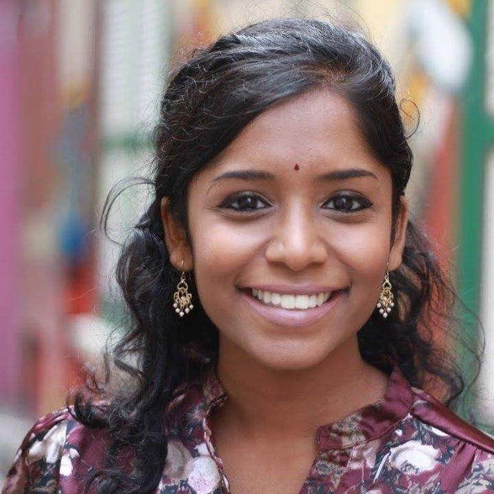 Go to Madhumitha Ardhanari's profile