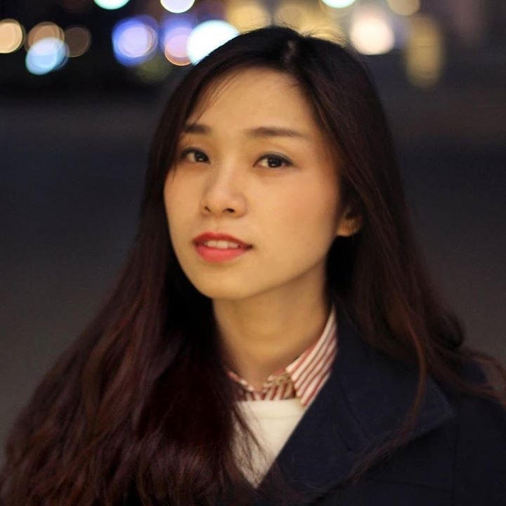 Avatar of user Linh Tạ