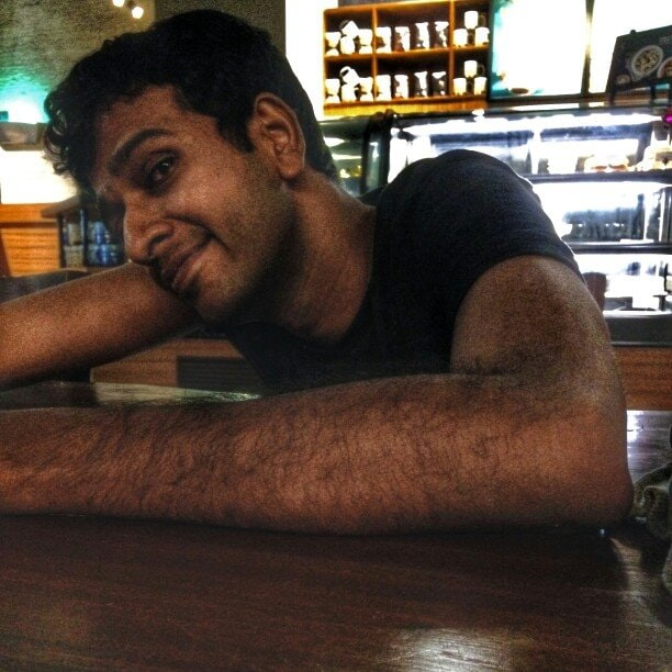 Avatar of user Jeswin Kumar