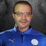 Avatar of user Steve James