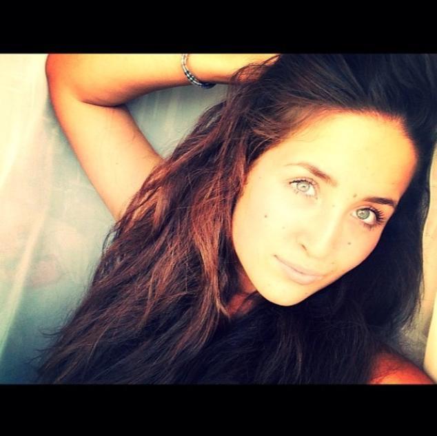 Go to Daria Naumochkina's profile
