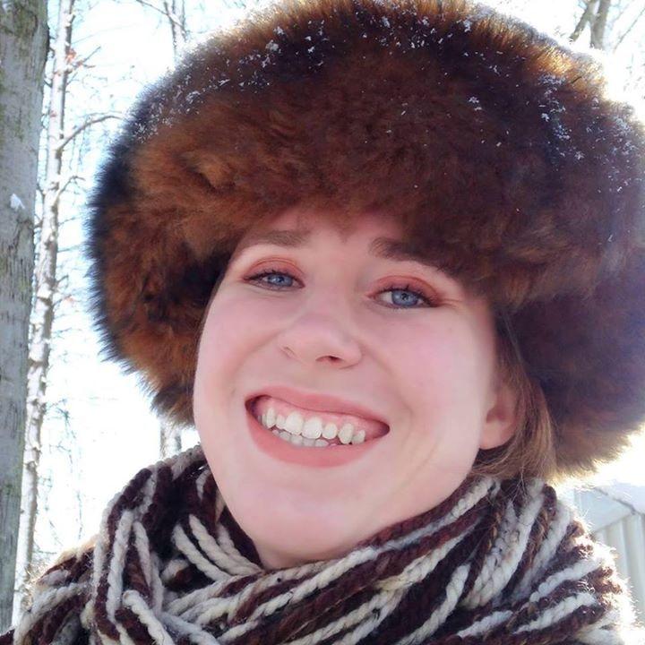 Go to Tashina Obrecht's profile